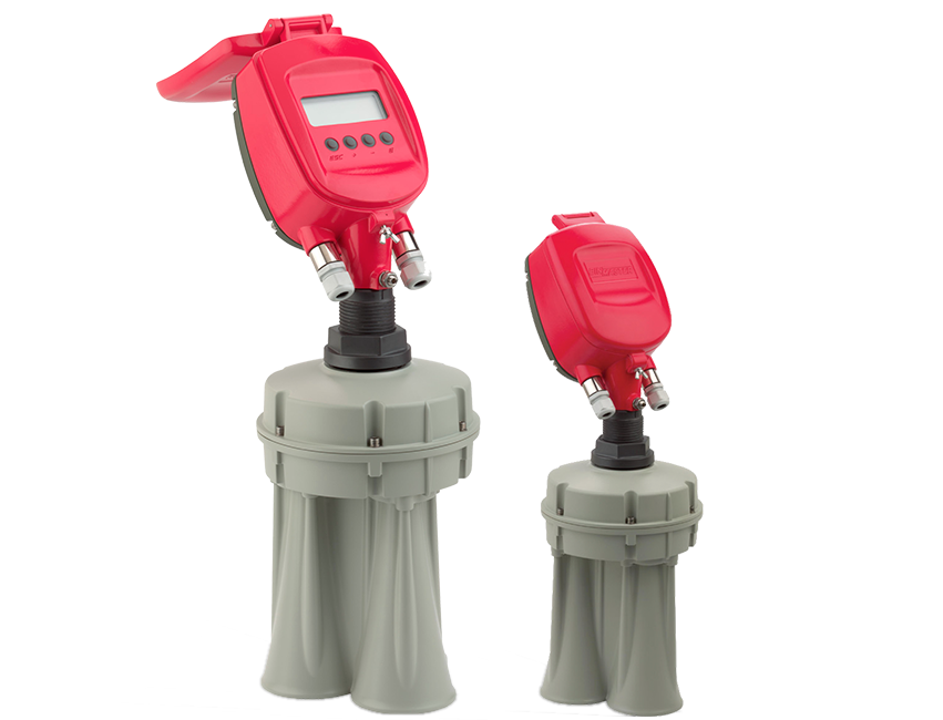 Scanners de nível 3D - BinMaster